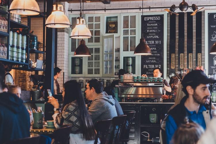 Marketing Digital para Restaurantes - foto: @rodlong