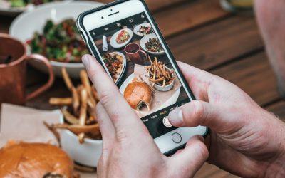 5 Estrategias Eficaces de Marketing Digital para Restaurantes
