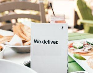 Marketing Digital Delivery