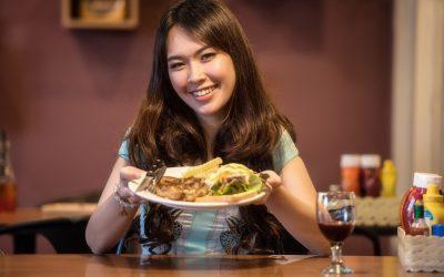 Marketing Digital para Restaurantes y comida para llevar